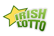 Irische Lotto Logo