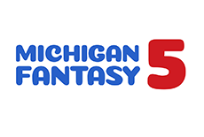 Michigan Fantasy 5 Logo