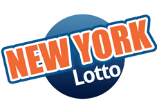 Lotto di New York Logo