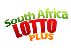 South Africa Lotto Plus Logo