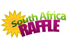 South Africa Raffle Logo
